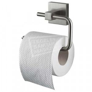 Mezzo TEC RVS toilethouder