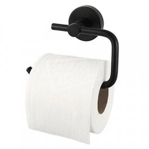Kosmos zwart toilethouder
