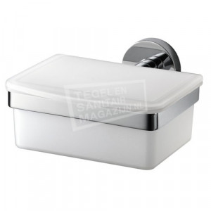 Kosmos chroom tissuebox