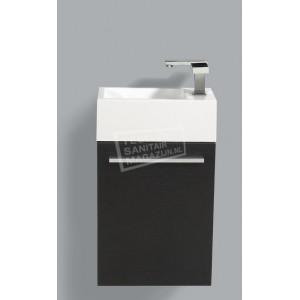 Toilet fonteinkast 41x23x18cm