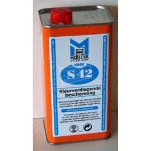 HMK S42 Kleurverdiepende bescherming