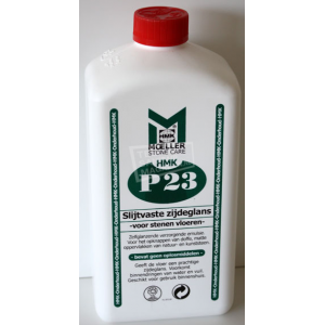HMK P23 Slijtvaste zijdeglans