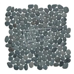 Black Sumatra Pebbels per m²
