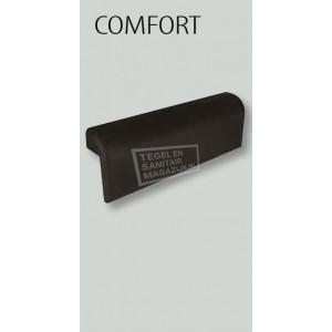 Beterbad Badkussen Comfort Zwart