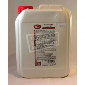 Moeller HMK R155 Grondreiniger - zuurvrij 2,5 liter