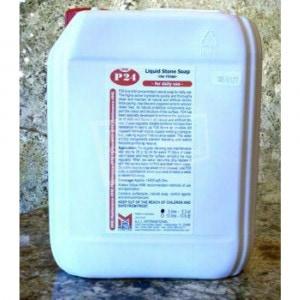 Moeller HMK P324 Edelzeep - vloerzeep 5 liter