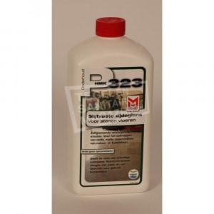 Moeller HMK P323 Slijtvaste zijdeglans voor stenen vloeren 2,5 liter