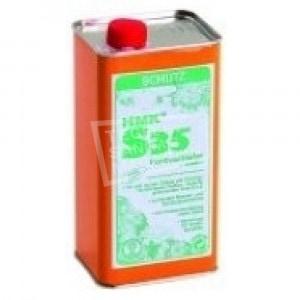 Moeller HMK S235 Kleurverdieper - mat 1 liter