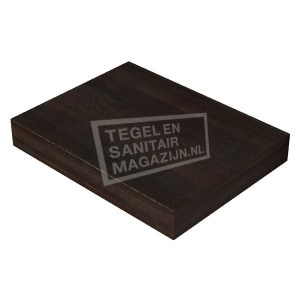 Geesa Haiku Planchet 170 mm, hout