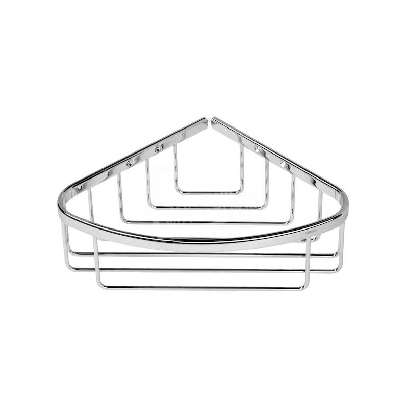 Geesa Basket Fles- en sponshouder, hoekmodel, groot