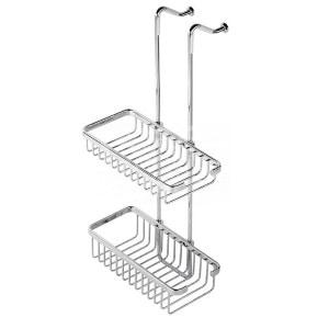 Geesa Basket Hangende dubbele korf (253)