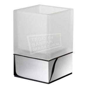 Geesa Modern Art Glashouder, vrijstaand (3531-02)