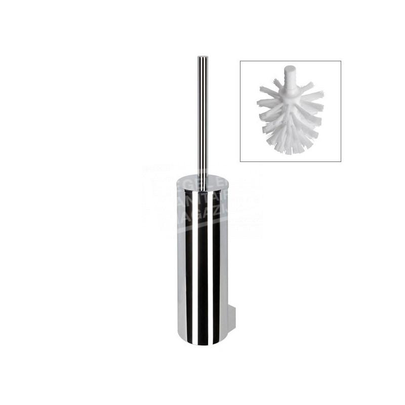 Geesa Nexx Toiletborstelhouder, wandmodel (7510-02)