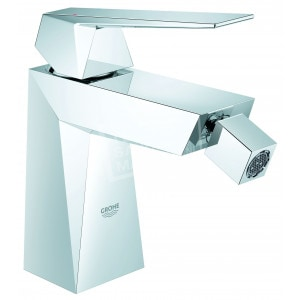 Grohe Allure Brilliant Bidetkraan met Waste