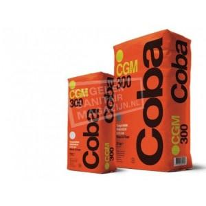 Coba CGM 300 voegmiddel Wand & vloer 5 kg