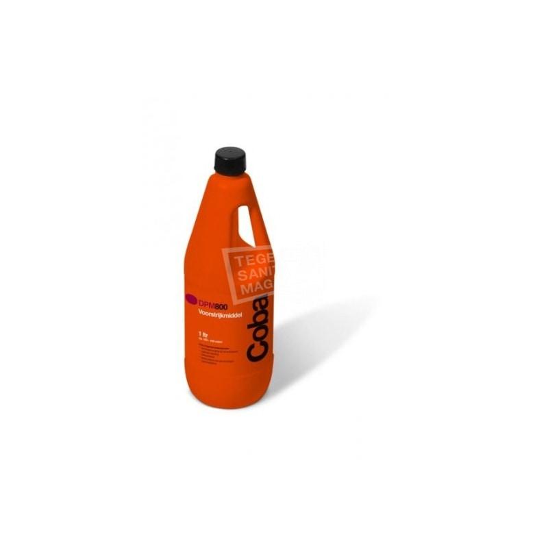 Coba DPM 800 voorstrijkmiddel Zuigende ondergronden 1 LTR
