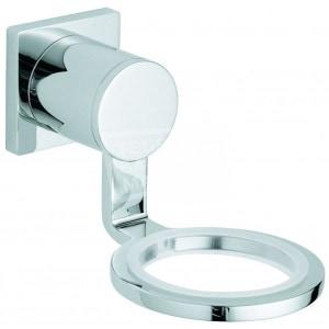 Grohe Allure Houder Glas/Zeepschaal