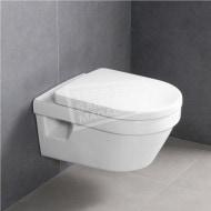Villeroy & Boch Omnia Architectura direct flush toiletset met Geberit UP320 en Sigma20 bedieningspaneel