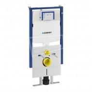 Villeroy & Boch Subway 2.0 Compact toiletset met Geberit UP720 en Sigma01 bedieningspaneel