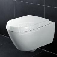 Villeroy & Boch Subway 2.0 toiletset met Grohe Rapid SL en Grohe Skate Cosmopolitan bedieningspaneel