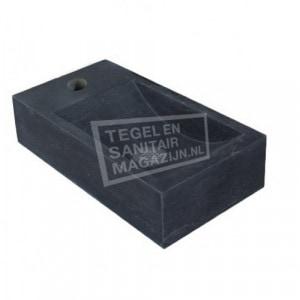 Sanilux Recto (40x22x10cm) Hardsteen Fontein