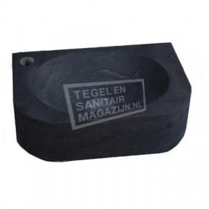 Sanilux Flow (35x24x10cm) Hardsteen Fontein
