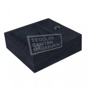 Sanilux Square (30x30x10cm) Hardsteen Fontein