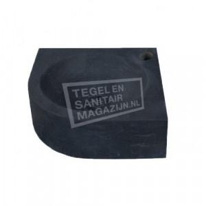 Sanilux  Rondo (30x30x10cm) Hardsteen Fontein