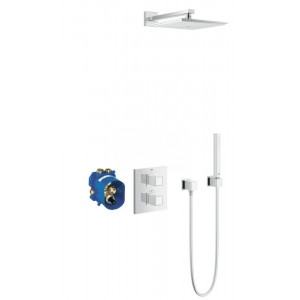 Grohe Grohtherm Cube inbouw...