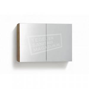 Spiegelkast Wood 100cm