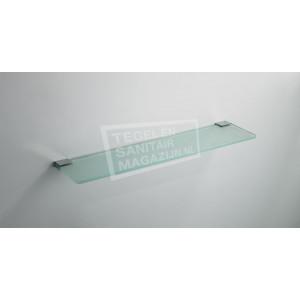 Eris glazen planchet met chroom