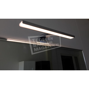 Wiesbaden Tigris Badkamer-Ledverlichting 300 mm enkel