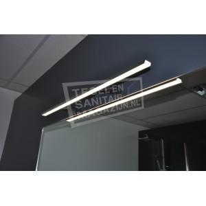 Wiesbaden Tigris Badkamer-Ledverlichting 800 mm Dubbel
