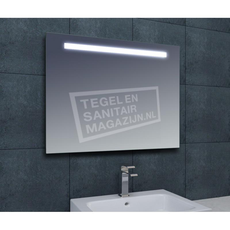 Mueller Tigris LED spiegel 100x80cm