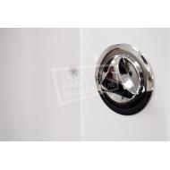 Whirlpool Bibury Rome Combi Deluxe (190x90x50cm) Elektronisch