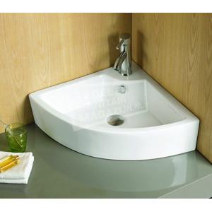 Sanilux Triando (32x32x13cm) Keramische fontein