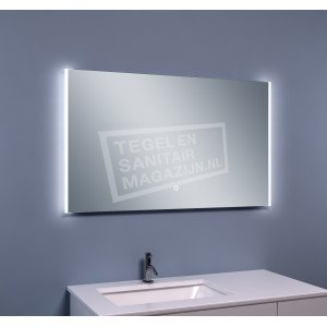 Talia Duo-Led spiegel 100x60