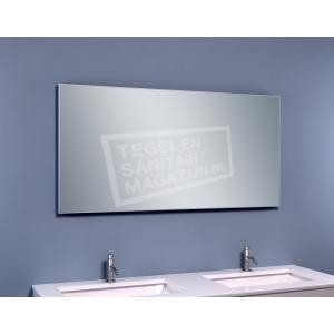 Mueller Tagros Spiegel Aluminium Lijst 120x60x2,1