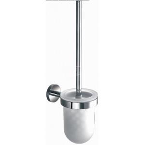 Sanilux InGiro Toiletborstelset Rond