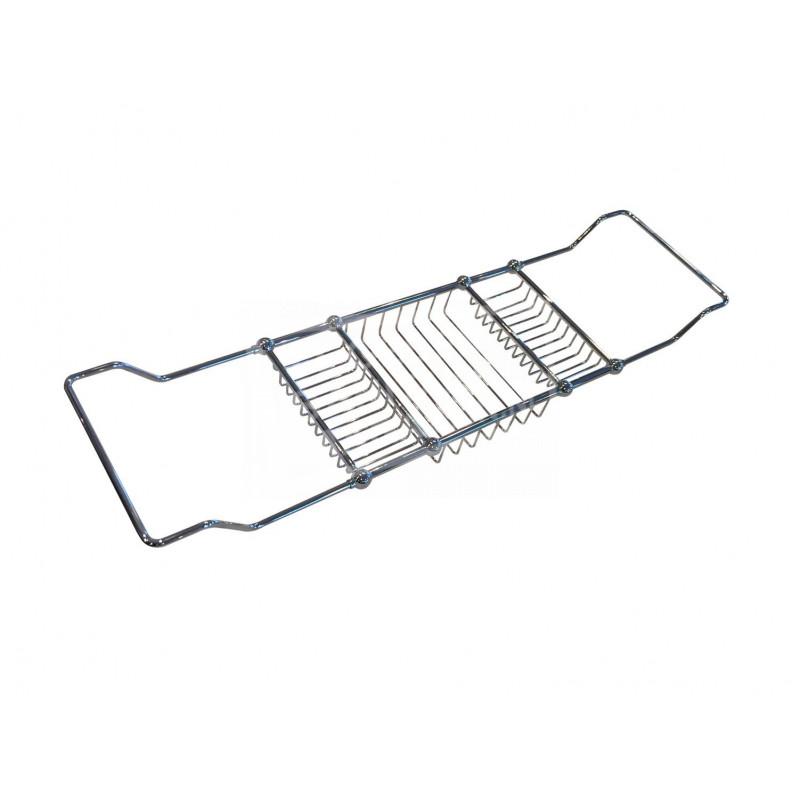 Best Design Forever Badrek Verstelbaar 550-880 Mm Chroom