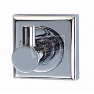 Best Design Viera One Pack Toilet Accessoires Set  Chroom