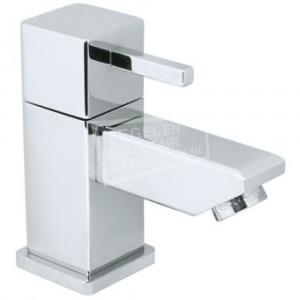 Plieger Kubrix toiletkraan...