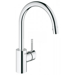 Grohe Concetto chrome...
