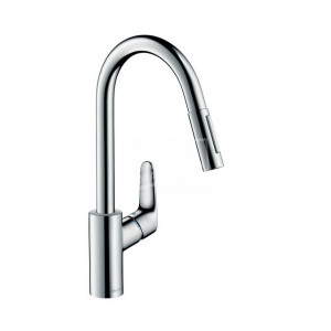 Hansgrohe Focus 240...