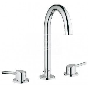 Grohe Concetto driegats...