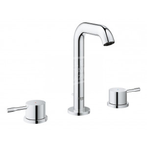 Grohe Essence driegats...