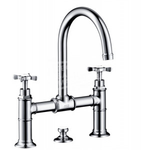 Hansgrohe Axor Montreux...