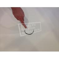 Best Design Puur Vrijstaand Bad 180x90x58 cm Wit Glans Solid Surface