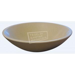 Best Design Aquastone Waskom 45x13 cm Sandstone Steen