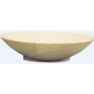 Best Design Aquastone Waskom 52x38x14 cm Sandstone Steen